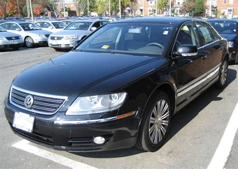 how things work cars 2006 volkswagen phaeton electronic toll collection 2006 volkswagen phaeton w12 sedan 6 0l w12 awd auto w 4 seats
