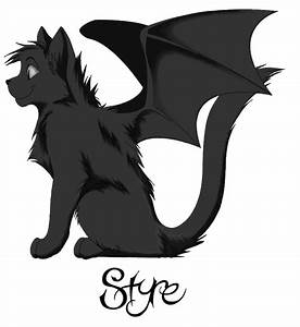 .:Styre:. Cat-Demon Form by styrecat on DeviantArt