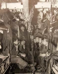 Inside A German U-boat