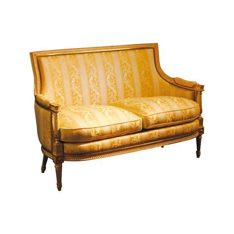 canap berg re meuble bergre bergre dupoque directoire mobilier adulte