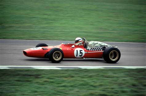 Other teams quickly followed ferrari's example, but after a dreadful accident at barcelona in which three spectators died, wings were banned briefly, before being reintroduced with greater restrictions. Ferrari 312 F1 | 1968 Ferrari 312 F1 at the Goodwood ...