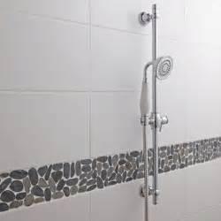 Joint Carrelage Gris Devient Blanc by Carrelage Mural Loft Satin 233 En Fa 239 Ence Blanc Blanc N 176 0