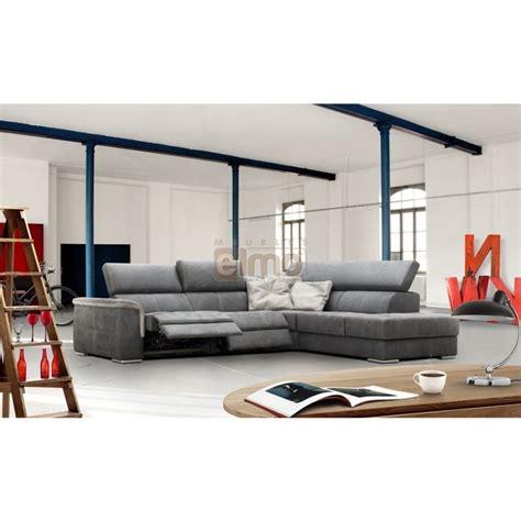 canape arrondi canapé d 39 angle méridienne promo canapé relax