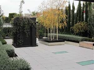 amenagement terrasses With amenagement d une terrasse