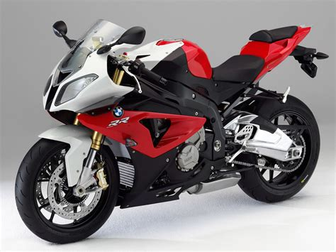 2012 Bmw S1000rr Review, Specifications, Wallpapers
