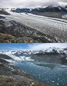 In new paper, scientists explain climate change using ...