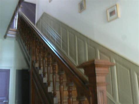 l escalier typique