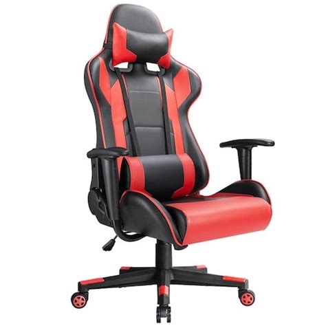 comfortable desk chair for gaming top 10 best gaming chairs under 200 in 2018 reviews
