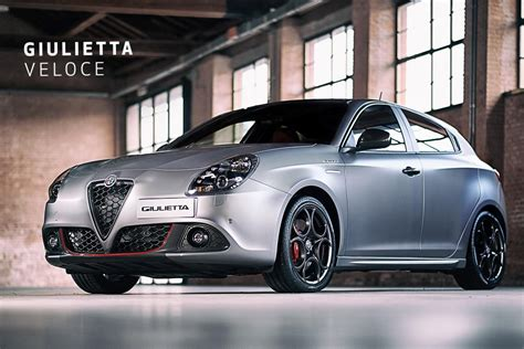 Alfa Romeo Argentina Ya Vende El Giulietta Quadrifoglio