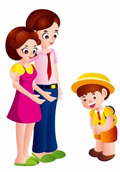 Clipart Parents Whim Child Transparent Parent Clip