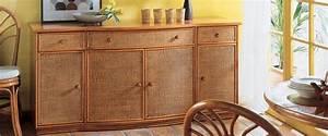 Meuble Pour Veranda : meubles de v randa ~ Teatrodelosmanantiales.com Idées de Décoration