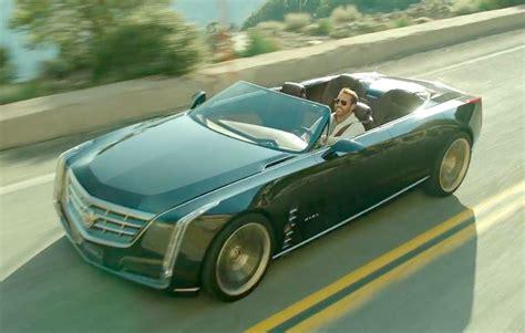 Entourage Cadillac by Cadillac Marks Entourage Partnership With Ari Gold Special