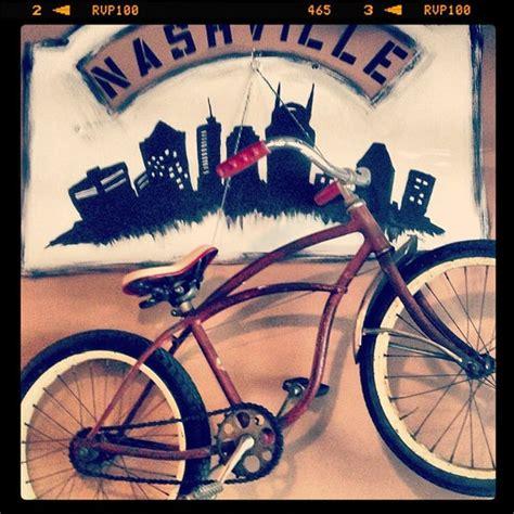 Red bicycle coffee & crepes asub kohas nashville. Red Bicycle Coffee & Crepes - Café