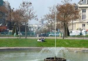 L Italie à Paris : le square de la place d 39 italie ~ Preciouscoupons.com Idées de Décoration