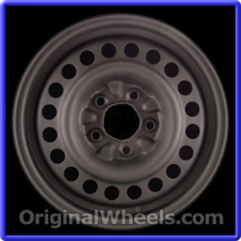 oem 2002 chevrolet malibu used factory wheels from