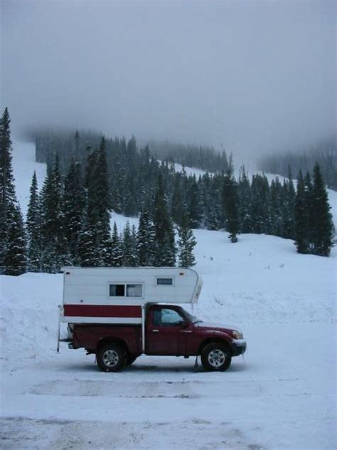 cabover camper  small trucks  cabover camper truck camper small trucks