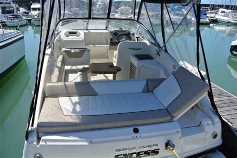 bayliner  cuddy brighton boat sales