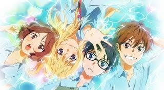 Nonton Shigatsu Wa Kimi No Uso Your Lie In April Subtitle Indonesia Cerpen Anime Shigatsu Wa Kimi No Uso Your Lie In April