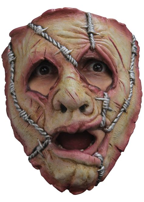 serial killer mask masks