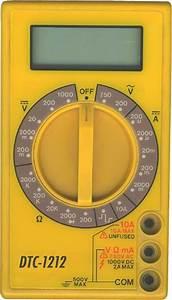 Comment Utiliser Un Multimetre : contr leur de courant universel utilisation d 39 un ~ Premium-room.com Idées de Décoration