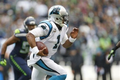 panthers  seahawks full highlights final score