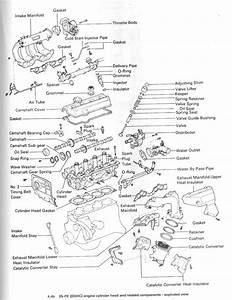 Exploded Engine Diagrams