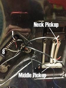 Ibanez Rg560 Pickup Wiring
