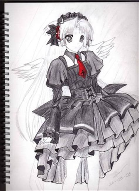 Awesome Drawing Anime Kingdom Of Other Awesome Anime Drawings