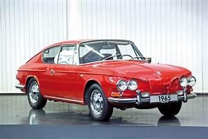 Karmann Ghia 1600 : 50 years typ 34 a short history of the large karmann ~ Jslefanu.com Haus und Dekorationen