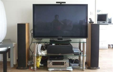 ecran 50 pouces quel recul est n 233 cessaire sur un tv 50