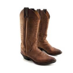 Cheap Brown Cowboy Boots Women