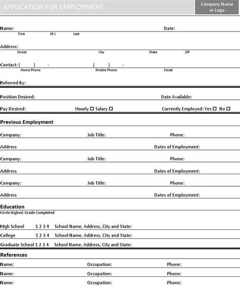 13522 simple application format application form ingyenoltoztetosjatekok