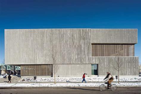 clyfford  museum architect magazine cultural