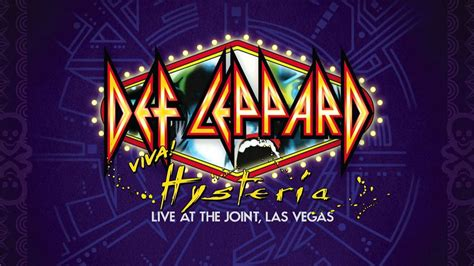 def leppard viva hysteria   animal hq audio youtube