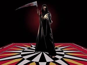 Metal Music Wallpaper: Iron Maiden Wallpaper