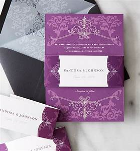 diy your way add belly bands ribbon envelopments and With wedding invitation ribbon belly band diy