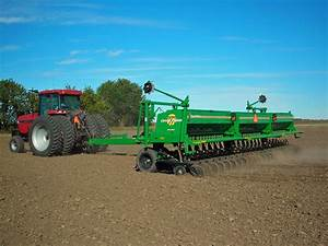How To Plant Wheat For Higher Yields