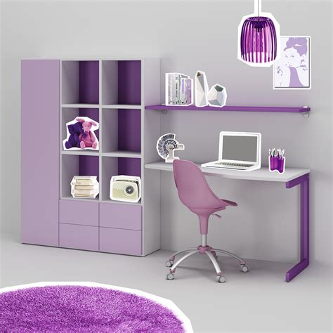 chambre ado fille 15 ans beautiful chambre ado fille moderne violet images design