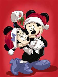 Mickey Und Minnie Mouse : christmas disney mickey minnie mouse mickey mouse pinterest disney und weihnachten ~ Eleganceandgraceweddings.com Haus und Dekorationen