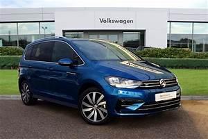 Volkswagen Touran R Line : used 2016 volkswagen touran 2 0 tdi r line bmt scr 190ps dsg for sale in milton keynes ~ Maxctalentgroup.com Avis de Voitures