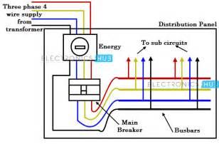 phase wiring