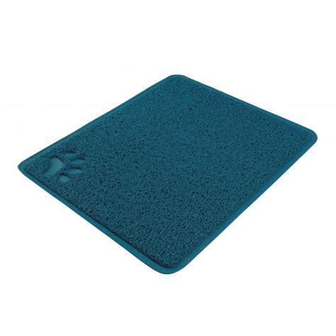 tapis de sol pvc tapis de sol en pvc tapis de sol pour chat trixie wanimo