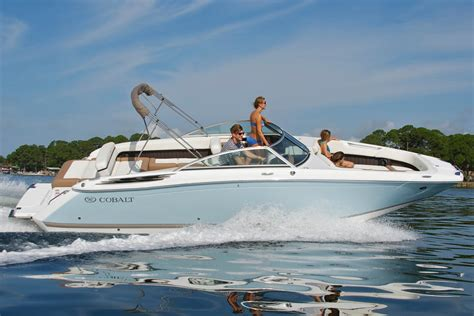 Cobalt Boats Llc by Cobalt 26sd Boats For Sale Boats