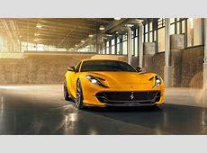 Novitec Ferrari 812 Superfast 2019 4K 8K 5 Wallpaper HD