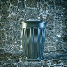 Mülltonnenboxen Aus Metall  Gestaltungs Und Pflegetipps