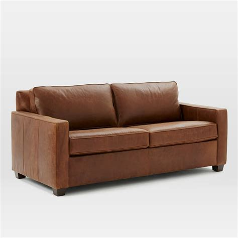 Leather Pull Out Sofa Pull Out Couch Bed Loveseat Sofa