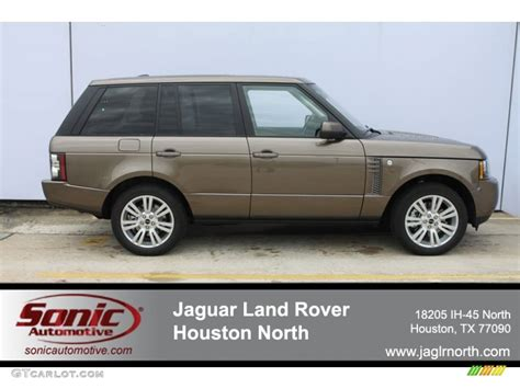 land rover brown 2012 bournville brown metallic land rover range rover hse