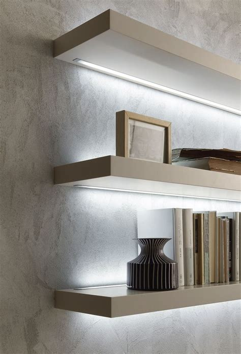 The Nicest And Cleverest Diy Floating Shelving Idea And