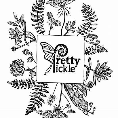 Daisy Necklace Rainbow Pick Flower