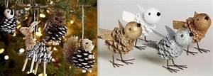 Que Faire Avec Des Pommes De Pin Pour Noel : noel an bis decoration maison naturelle le blog de ~ Voncanada.com Idées de Décoration